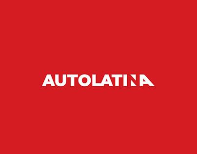 Autolatina - Identity