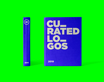 Curated Logos 2019