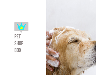 Pet Shop Box | Workstation