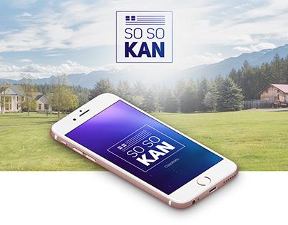 So So Kan App