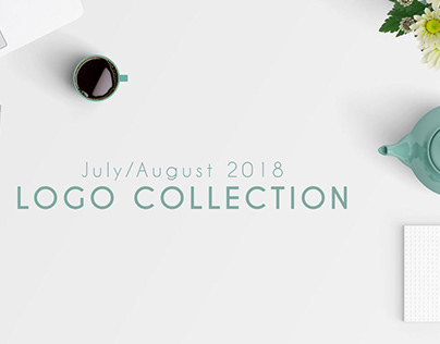 Logo Collection [July&August 2018]