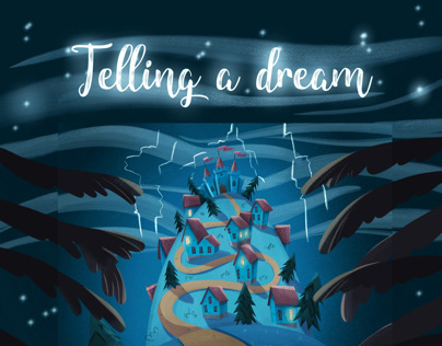 Telling a dream