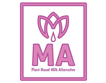 MA Plant-Based Milk Brand and Packaging Design