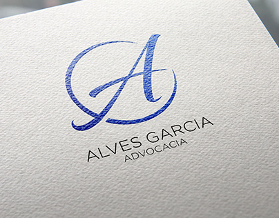 Manual de Identidade Visual | Alves Garcia