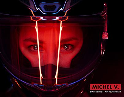 Michel V. | Studio