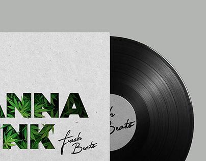 KANNAFUNK // LP Cover