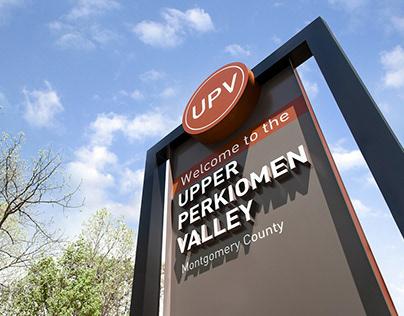 Upper Perkiomen Valley