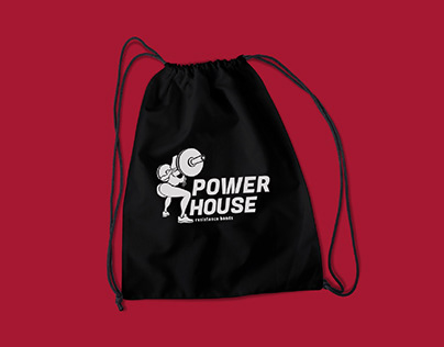 POWER HOUSE resistance bands