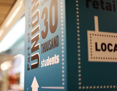Essentials Student Supermarket