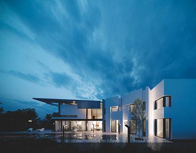 The GH House