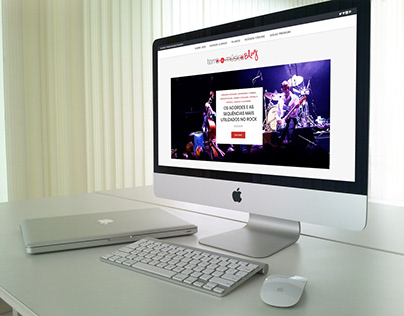 Terra da Música Blog