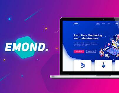 EMOND | UI/UX