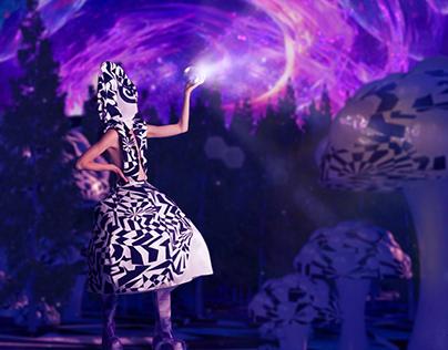 Psychedelic Fashion