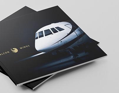 falcon wings company profile