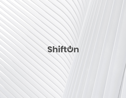 Shifton l Corporate Website