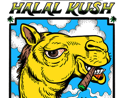 Halal Kush