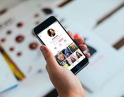 Wiccos - Beauty Social eCommerce