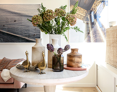 CA Home + Design | Shop the Showroom: Anyon Atelier