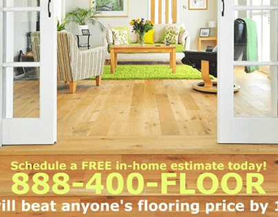 National Floors Direct is Proud to Begin Serving Cust