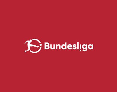 Bundesliga | Logo rebranding idea