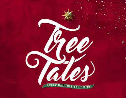 Tree Tales - Christmas Tree Exhibition