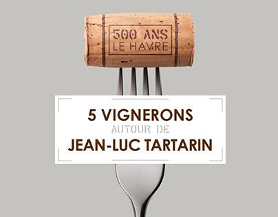 Jean-Luc Tartarin
