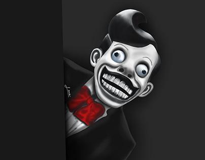 Mr. Chuckles Teeth | X Files