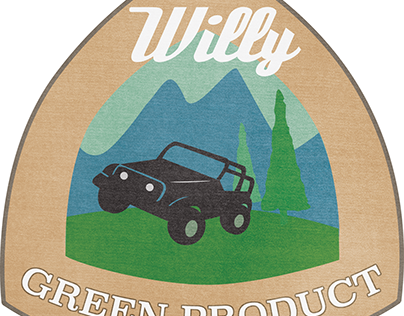 Sustainability strategy for Jeep