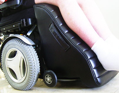 Developing a Wheel Chair Accessory: Relievo Recline