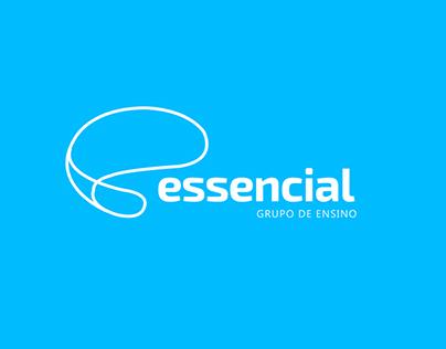 Essencial - Grupo de Ensino