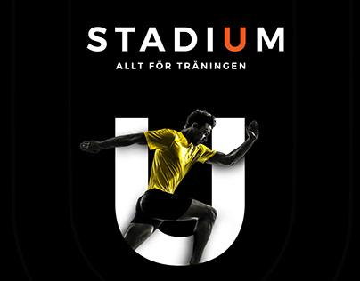 Stadium redesign