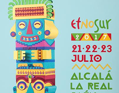 Etnosur 2017 Culture Festival