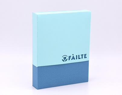 FAILTE Refugee Welcome Pack