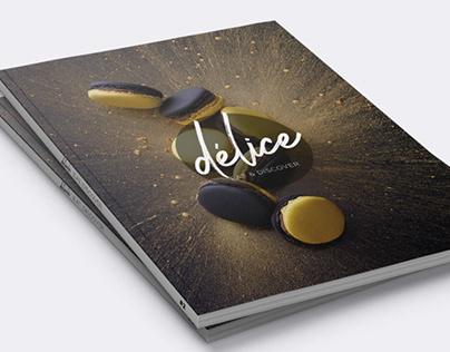 Delice - Magazine