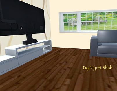 AR Room Setup Part_1