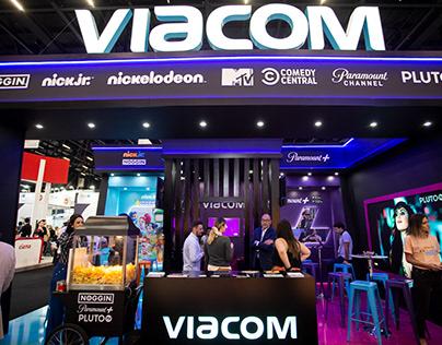Viacom - 2019