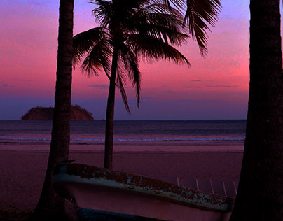 Costa Rica Day Dreaming