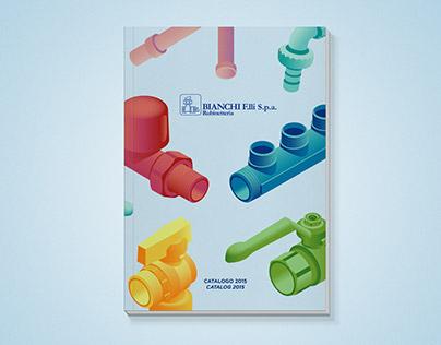 Bianchi F.lli – illustrations 2015
