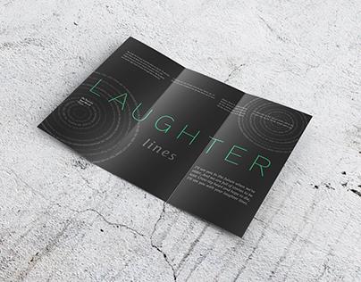 Advanced Type Tri-Fold Brochure