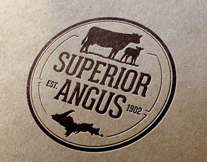 Superior Angus