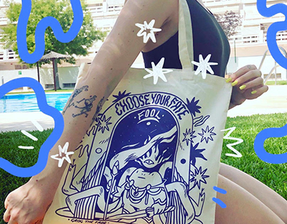 🌿🐸 Grog the Frog totebags from @noissueco 🐸🌿