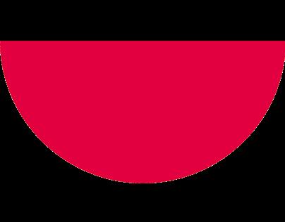Dental Carpe. Logo Card Mailshot. Logo Tarjeta Buzoneo.