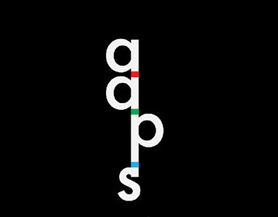 Aaps Movies production house logo