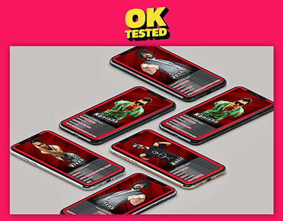 Graphics for video | Ok Tested
