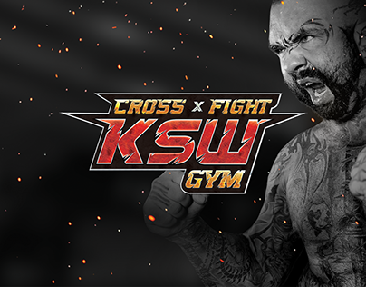 KSW Cross Fight Gym