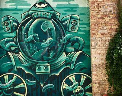 Graffiti Pt.3