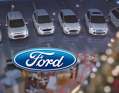 Ford Natal