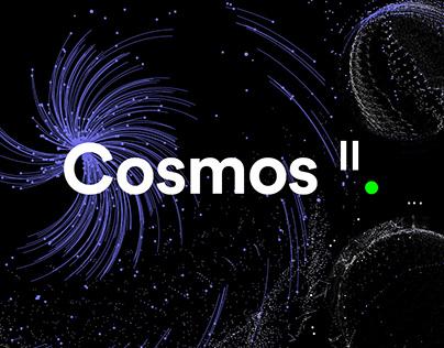 Colorpong.com - Cosmos II