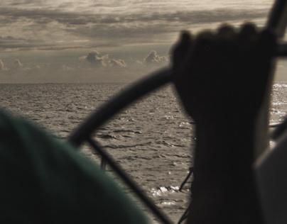 Mauritius - Catamaran Shoot (Nikon D3100)