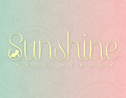 Identidade Visual - Sunshine